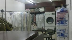 مغسله ملابس