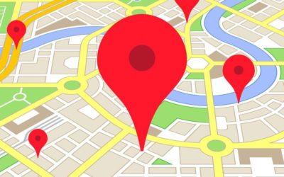 اضافه محل على خرائط قوقل – اضافة مكان مفقود