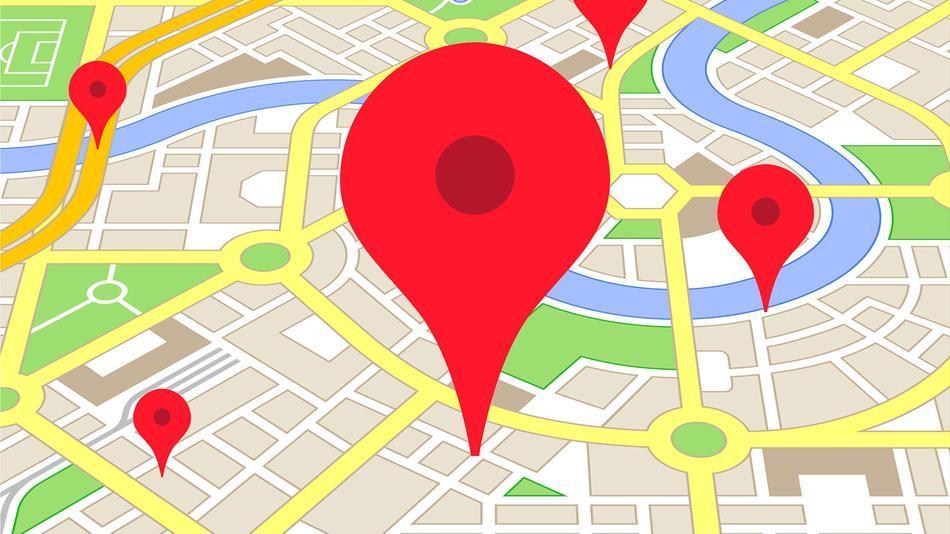 اضافه محل على خرائط قوقل - اضافة مكان مفقود