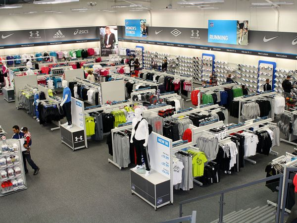 Shoe Zone Outlet Uk
