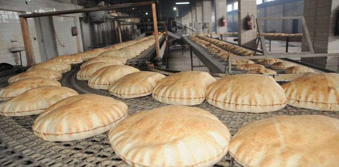 مشروع مخبز آلي متكامل تكلفة المشروع ونقاط مهمه