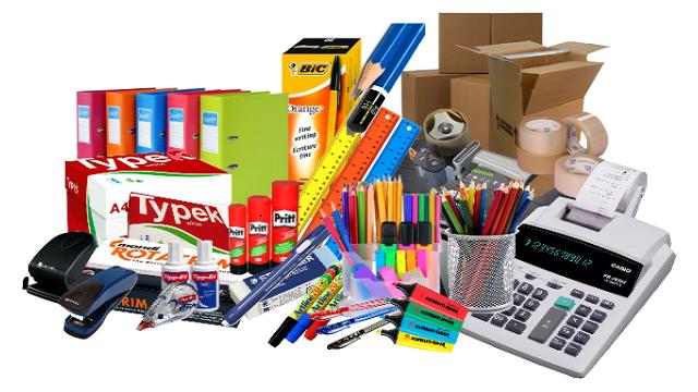 Pdf for Office service material de oficina
