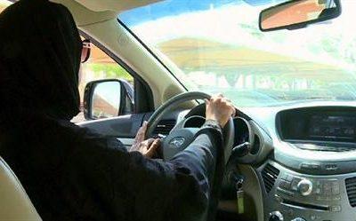 المشاريع التجارية التي ستتأثر بعد السماح للمرأة بقيادة السيارة