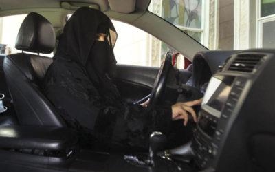 مشروع تعليم قيادة المرأة للسيارة في السعودية مشروع حديث ومربح