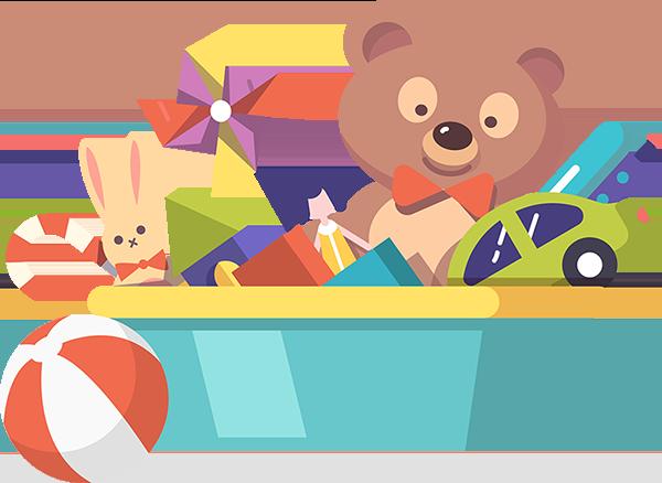 مشروع محل العاب اطفال نقاط مهمة تنجح المشروع كـ متجر الكتروني