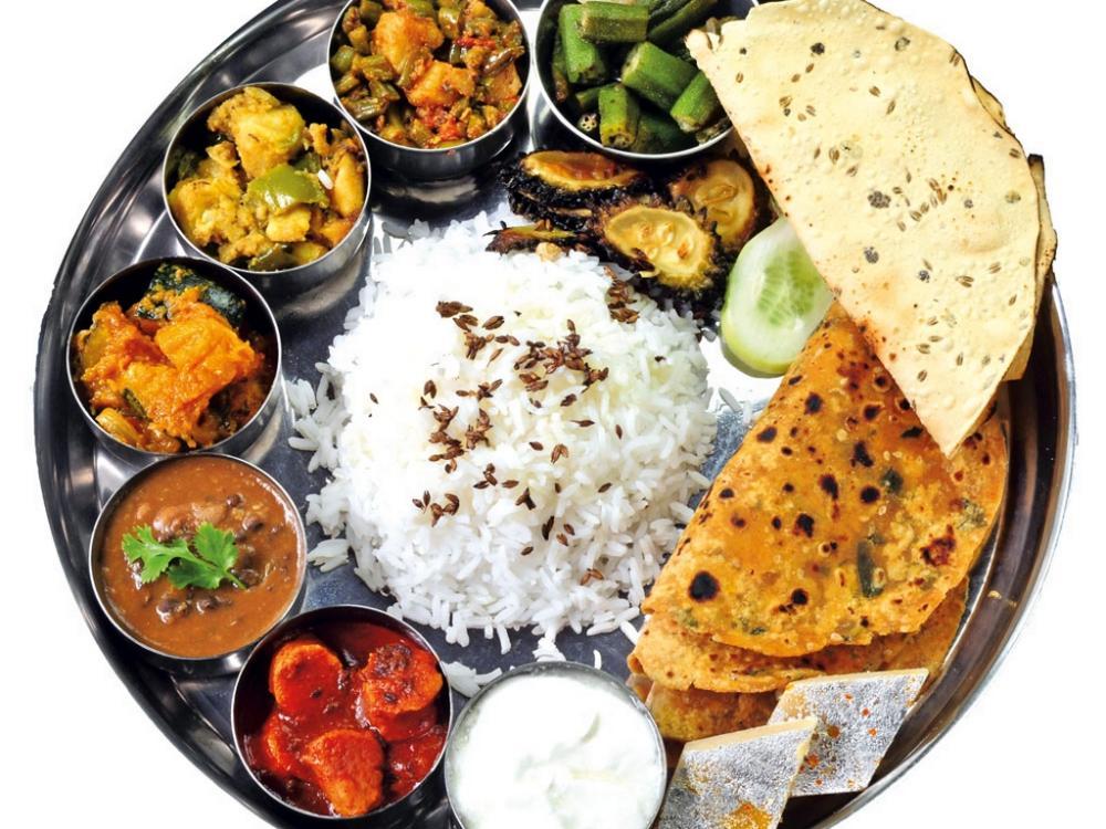 مشروع مطعم هندي للمأكولات الهندية نقاط مهمة ودراسة جدوى Pdf