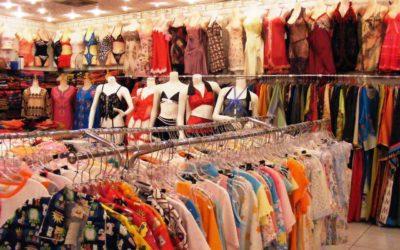 مشروع محل ملابس نسائية جدوى المشروع للنساء بعد تأنيث القطاع