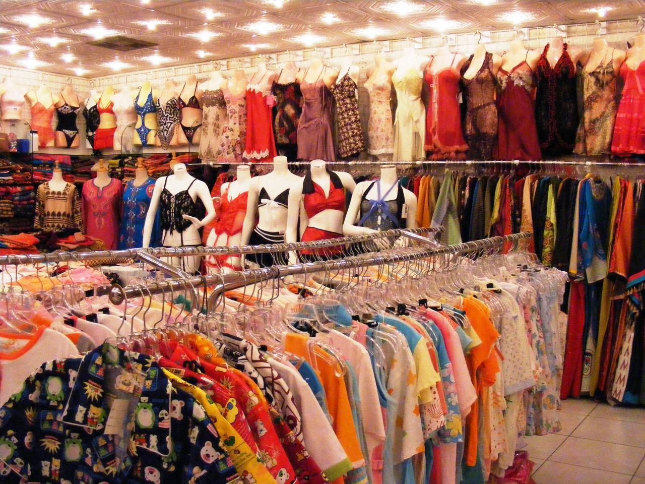 مشروع محل ملابس نسائية جدوى المشروع للنساء بعد تأنيث