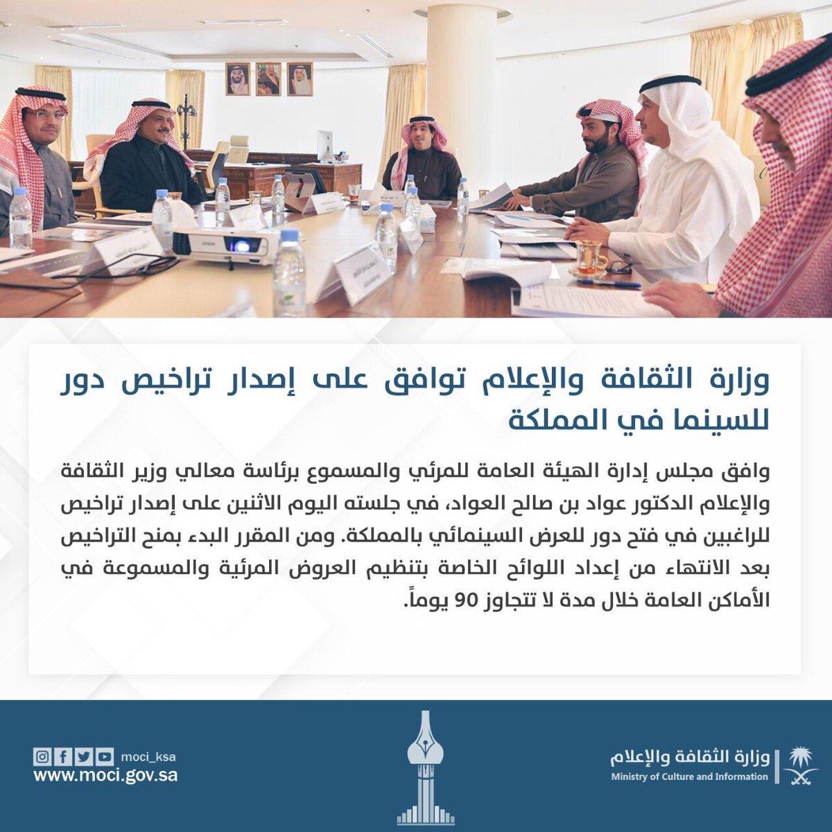 مشروع صالة سينما في السعودية هل سينجح بعد السماح بصالات السينما