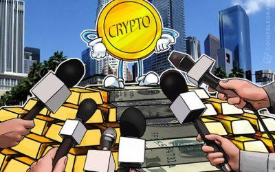 العملات الرقمية سؤال وجواب المدخل إلى العملات الرقمية