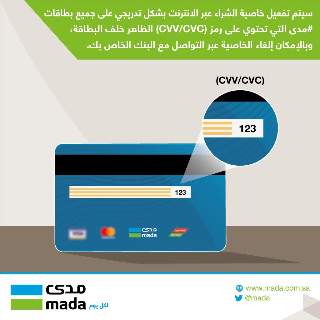 الشراء عن طريق بطاقات مدى تفعيل خدمة الشراء عن طريق مدى فوائد واضرار الخدمة