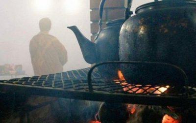 مشروع بسطه شاي على الجمر وشاي كرك رأس مال قليل وارباح عالية