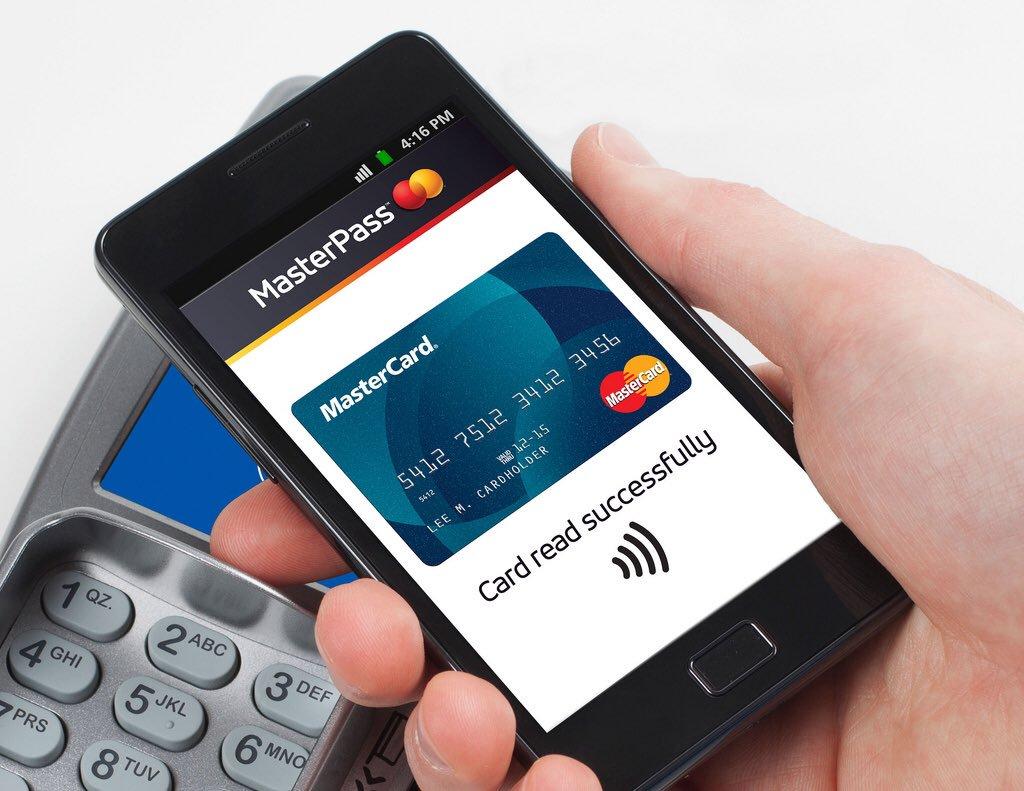 خدمة مدى pay خدمات الدفع عبر الاجهزة الذكية في السعودية لأول مرة