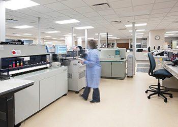 مشروع مختبر تحاليل طبية احياناً يكون الكنز الذي لا ينضب