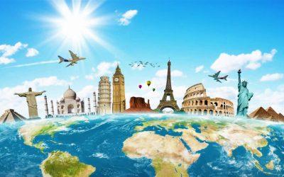 مشروع وكالة سفر وسياحة وحجز فنادق وتذاكر طيران