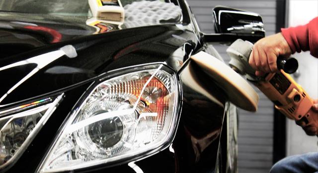 مشروع تلميع سيارات دليلك للبدء بالمشروع كيف تبدأ وتنجح