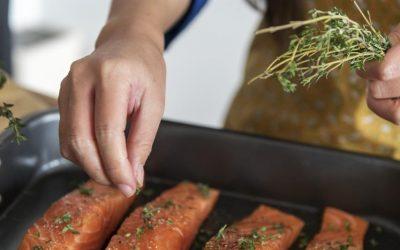 مشروع الطبخ المنزلي كيف تبدئين مشروعك نقدم معلومات تساعدك