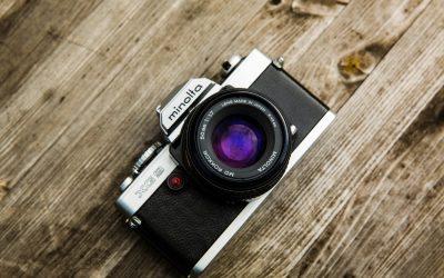 مشروع التصوير الفوتوغرافي وبيع صورك وفيديوهاتك في مواقع عالمية
