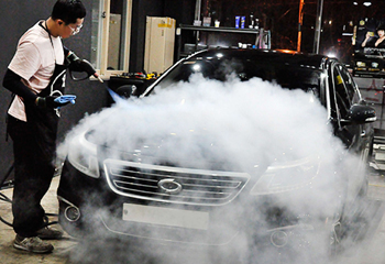 مشروع مغسلة سيارات متنقلة بالبخار كيف تبدأ وكيف تنجح في سوق المنافسة به صعبة؟