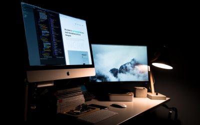 كيفية إنشاء وتأسيس موقع الكتروني كل ما تود معرفته