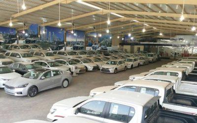 مشروع معرض سيارات في السعودية كل ما تريد معرفته