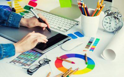 كيف تصبح مصمم جرافيك وتحوله إلى مشروع يحقق لك دخل
