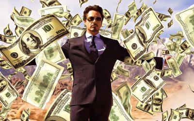 كيف تصبح مليونير 10 خطوات تساعدك في هذا الإتجاه