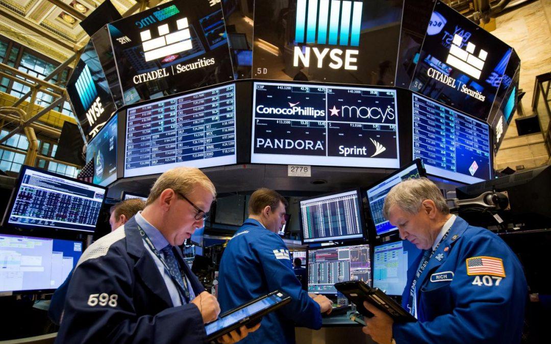 تداول الأسهم الأمريكية تعلم كيف تتداول في  السوق الامريكي