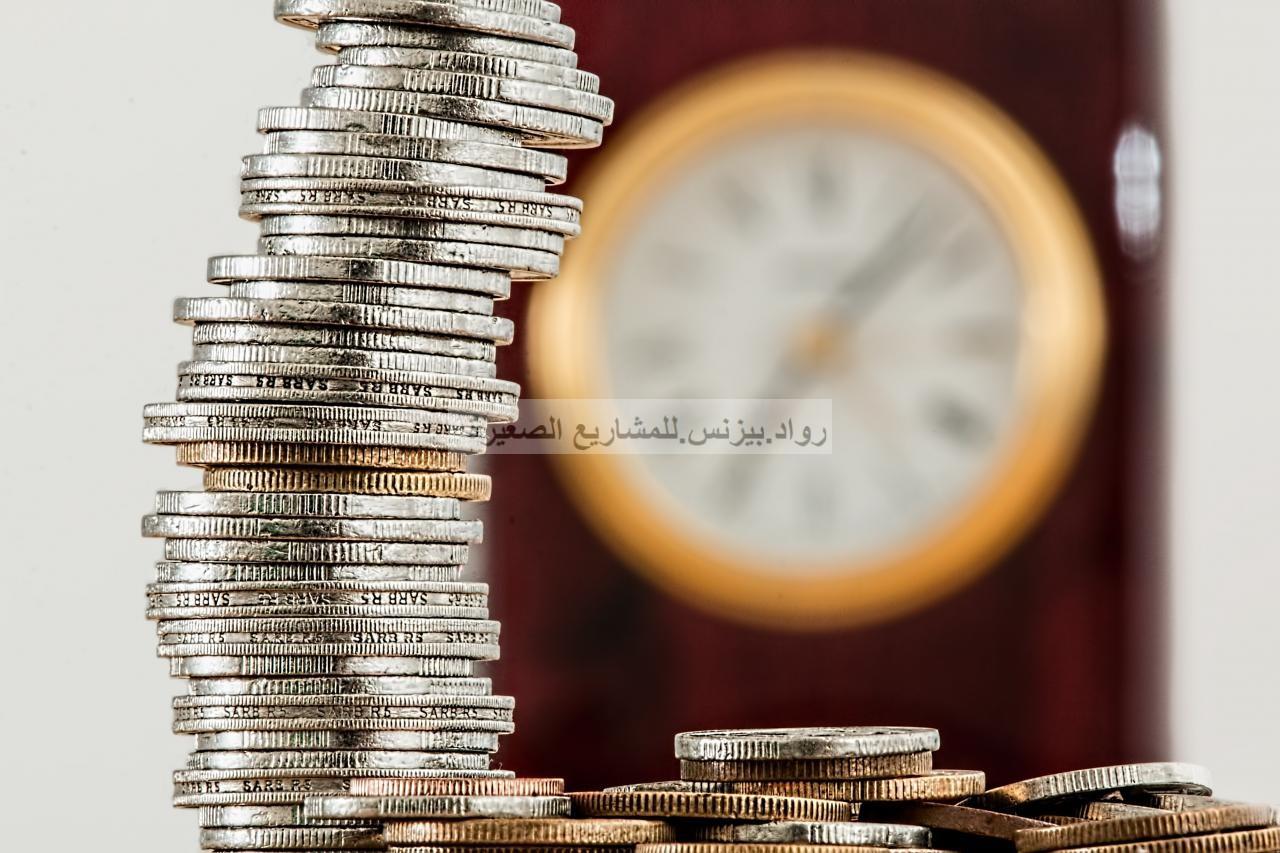 ما هو التدفق النقدي وكيف يؤثر على الشركات الصغيرة