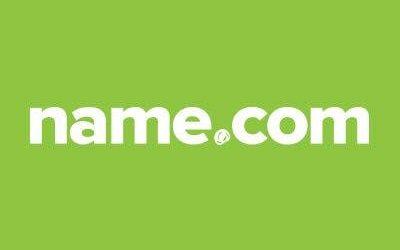 شرح كيفية حجز دومين موقع او متجر  من شركة name.com