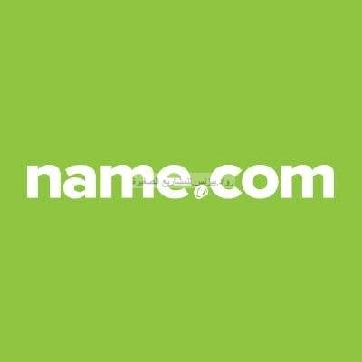 شركة name.com
