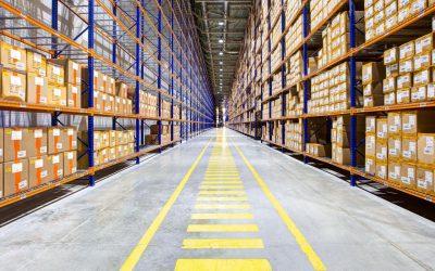 أفضل شركات تخزين بضائع المتاجر الإلكترونية والشحن والخدمات اللوجستية