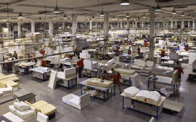 دراسة جدوى مشروع مصنع اثاث بصيغة pdf