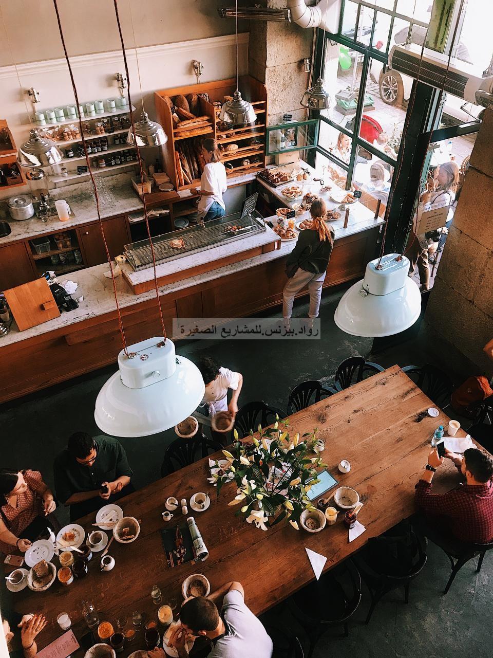 كيف تجد اسماء مطاعم مميزة بـ7 طرق تساعدك في إيجاد اسم مطعم مميز