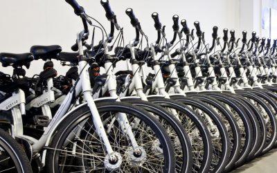 مشروع تأجير دراجات هوائية كيف تنجح في ذلك