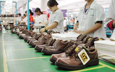مشروع مصنع أحذية كيف تؤسس المشروع مع دراسة جدوى