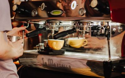 أفضل 5 مكائن قهوة للمقاهي والمحلات ومراجعة ومميزات كل مكينة