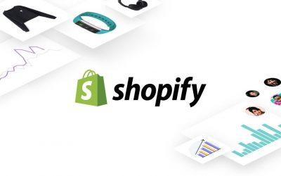كيفية عمل متجر شوبيفاي Shopify خطوة بخطوة