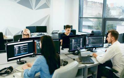 مشروع شركة برمجيات كيف تبدأ وتحقق دخل