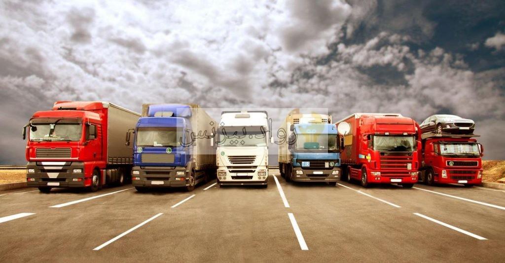 مشروع شركة نقليات في السعودية وشروط اصدار ترخيص النقليات