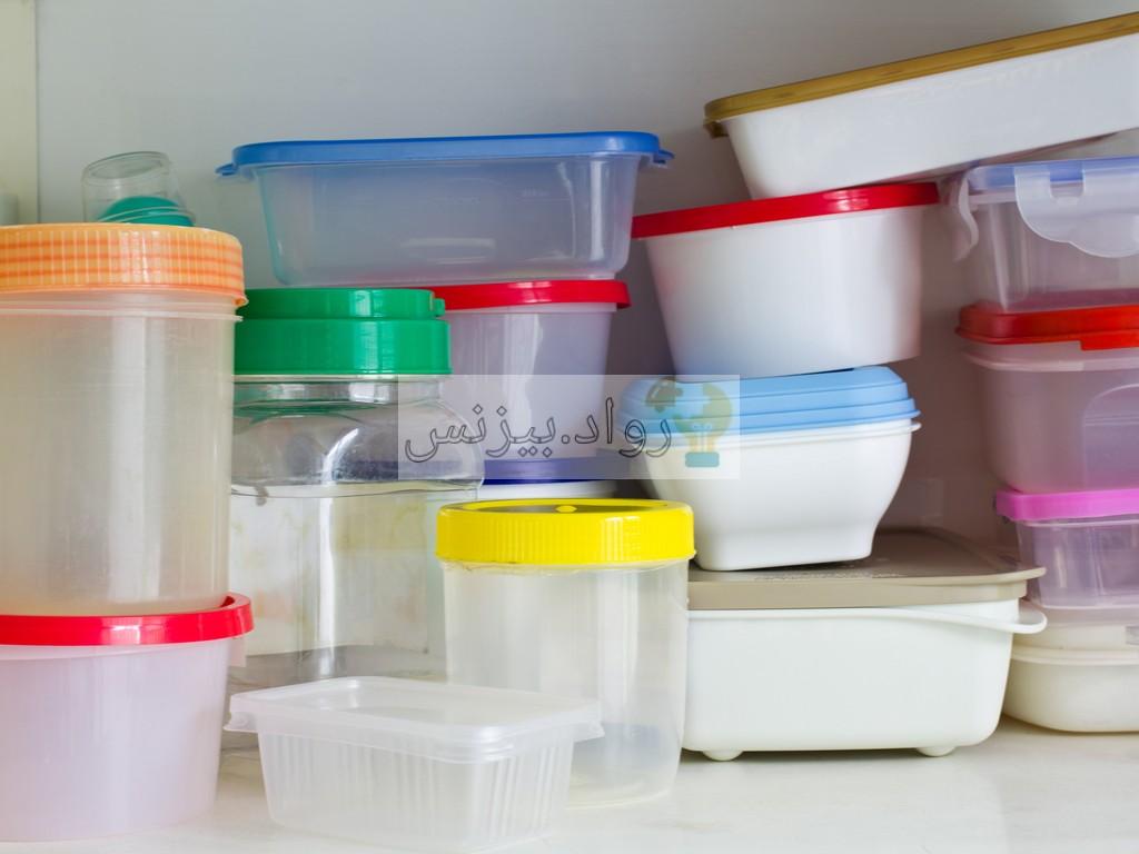 مشروع محل منتجات بلاستيك ومنظفات كيف تبدأ