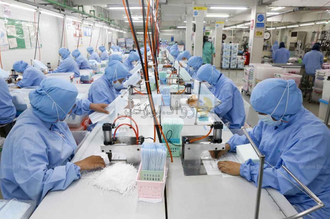 مشروع مصنع كمامات في السعودية كيف تبدأ
