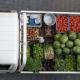 مشروع نقل خضار من المزارع إلى الأسواق وبين المدن كيف تبدأ