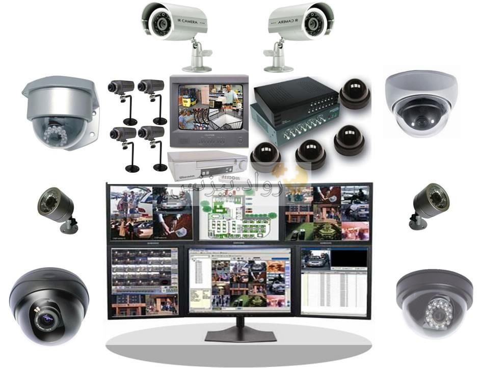 مشروع كاميرات مراقبة كيف تؤسس محل متخصص في بيع كاميرات المراقبة