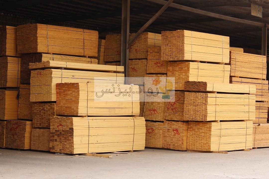 مشروع تجارة الخشب في السعودية كيف تبدأ ؟ معلومات تساعدك